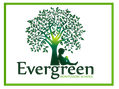 Evergreen Montessori School Logo
